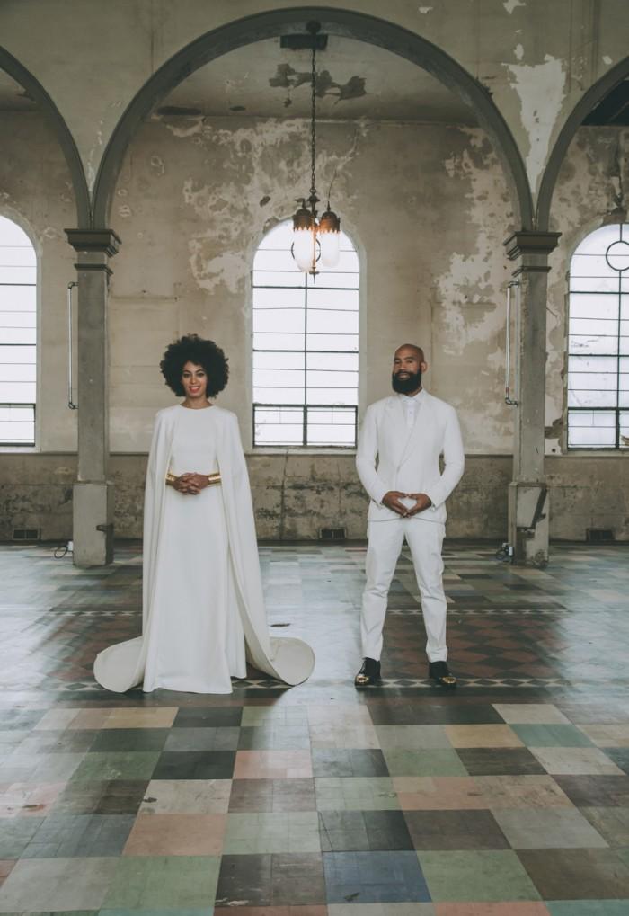 Solange-Knowles-and-Alan-Ferguson-Wedding-Portrait-700x1019