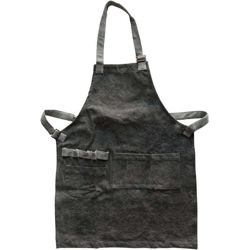 CANVAS APRON R395